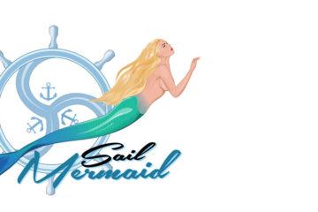 SailMermaid Logo