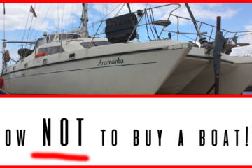 How NOT to buy a boat