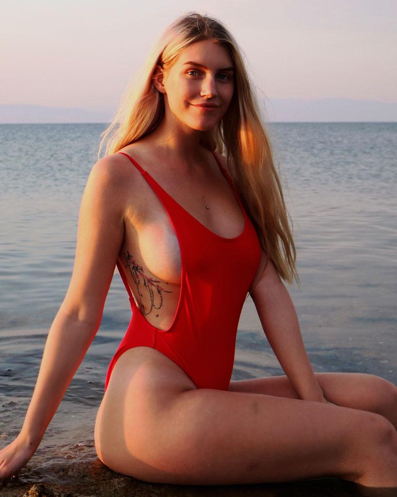 Mermaid Ine Emilia