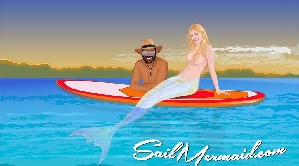 Mermaid Ine