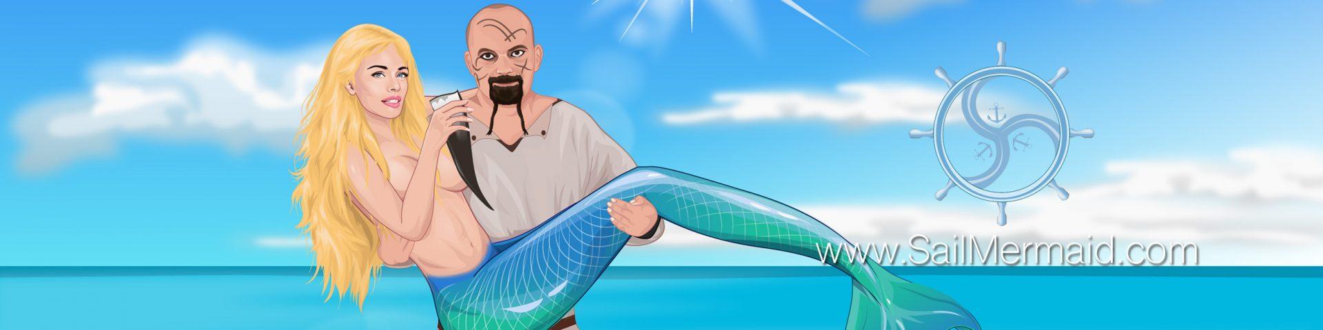 SV Mermaid LG6861